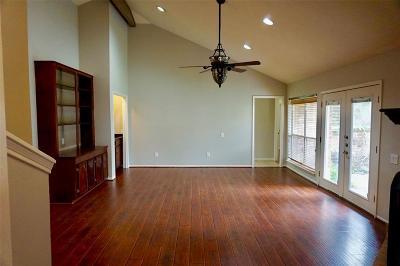 Houston Single Family Home For Sale: 2215 Jamara Lane