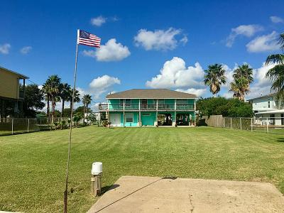 San Leon TX Single Family Home For Sale: $389,000
