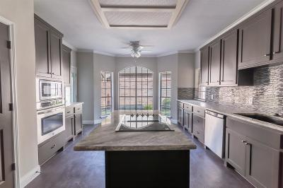 Kingwood Single Family Home For Sale: 4606 Elmstone Court