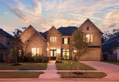 Sugar Land Single Family Home For Sale: 6416 Apsley Creek Ln