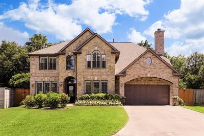 Bellaire Single Family Home For Sale: 4711 Sunburst Court