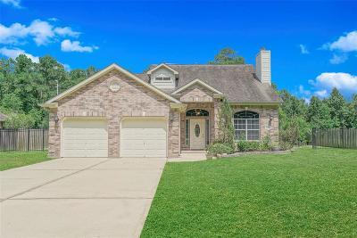 Magnolia Single Family Home For Sale: 32410 Riverwood Drive