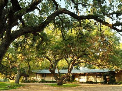 Farm & Ranch For Sale: 3235 Valenta Road