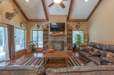 Montgomery Farm & Ranch For Sale: 12961 Shoreline Drive
