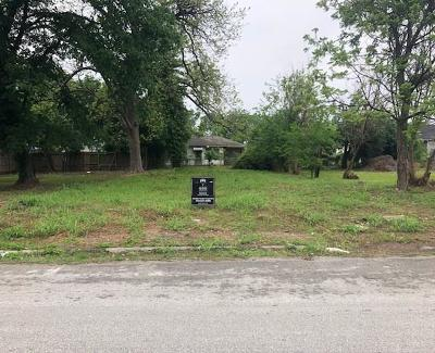 Houston Residential Lots & Land For Sale: 1213 E 32nd Street