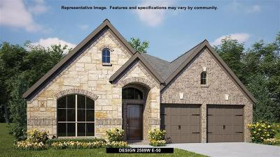 Pearland Single Family Home For Sale: 3718 Ashford Bridge Lane