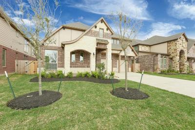 Richmond Single Family Home For Sale: 4323 Laburnam Road