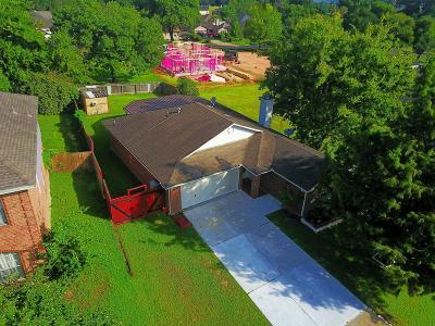 Montgomery Single Family Home For Sale: 511 Fantasy Lane
