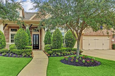 Cinco Ranch Single Family Home For Sale: 4414 Stanville Drive