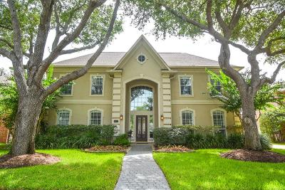 Sugar Land Single Family Home For Sale: 15 Calleston Court