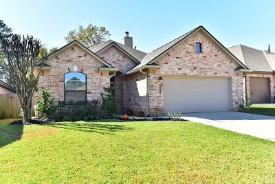 Single Family Home For Sale: 14305 Summerchase