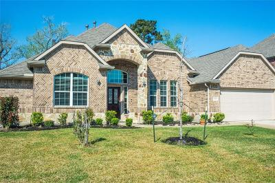 Spring Single Family Home For Sale: 30811 Legends Trace Drive Drive