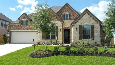 Katy Single Family Home For Sale: 6322 Sunstone Falls Lane