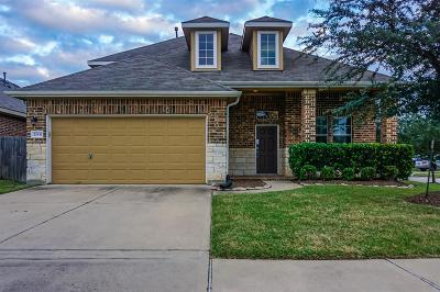 Katy Single Family Home For Sale: 21831 Alta Peak Way