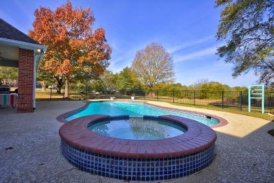 Washington County Single Family Home For Sale: 3905 N Briarwood Drive