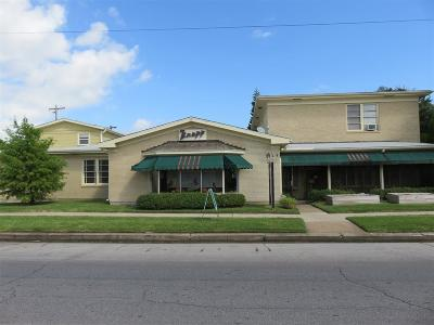 Galveston Multi Family Home For Sale: 1122 45th Street