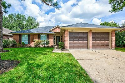 Katy Single Family Home For Sale: 22726 Williamschase