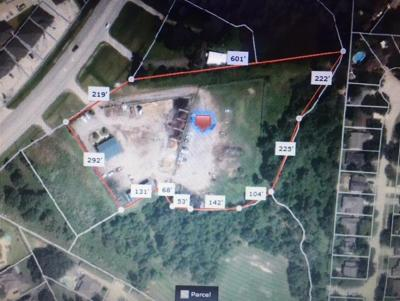 Spring Residential Lots & Land For Sale: 8115 Spring Cypress Road