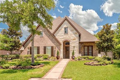 Kingwood Single Family Home For Sale: 6019 Majestic Hill Court