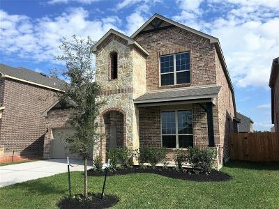 Spring Single Family Home For Sale: 29530 Westhope