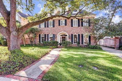 Bellaire Single Family Home For Sale: 813 N 2nd Street