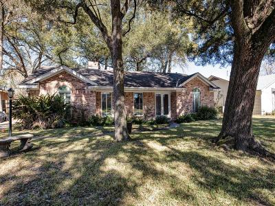 Spring Valley Single Family Home For Sale: 8906 Echo Valley
