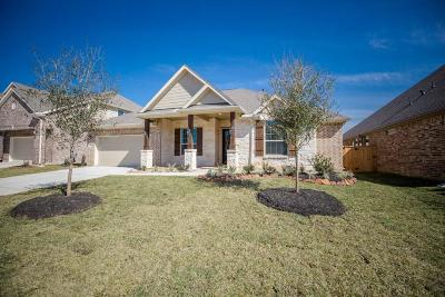 Cypress Single Family Home For Sale: 18614 Southard Oaks