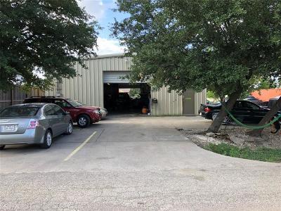 Houston Single Family Home For Sale: 9224 Rasmus Drive