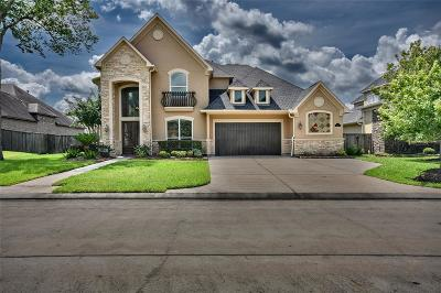 Kingwood Single Family Home For Sale: 5914 Royal Hill Court