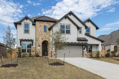 Tomball Single Family Home For Sale: 13614 Nearpoint Lane