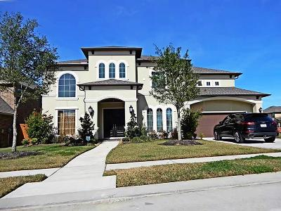 Cypress TX Single Family Home For Sale: $599,900