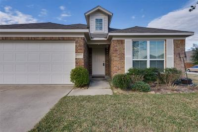 Conroe Single Family Home For Sale: 9955 Knob Hollow Way
