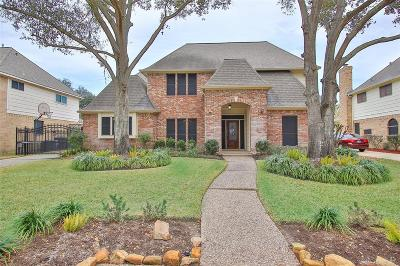Katy Single Family Home For Sale: 20530 Quail Chase Drive