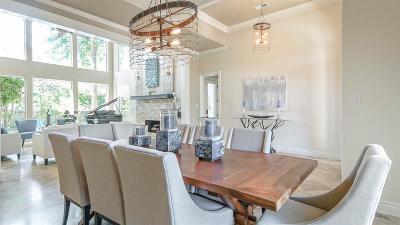 Houston Single Family Home For Sale: 6215 Redwood Bridge Trail