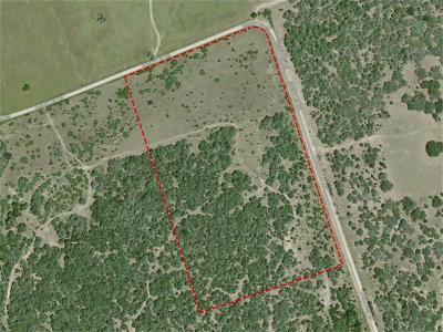 Farm & Ranch For Sale: Tbd Cr 122 Sublime Area