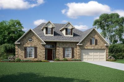 Richmond Single Family Home For Sale: 730 Summer Trace Lane Lane