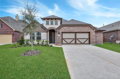 Pearland Single Family Home For Sale: 4994 Millican Drive