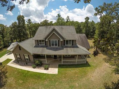Single Family Home For Sale: 11703 Pickford Road