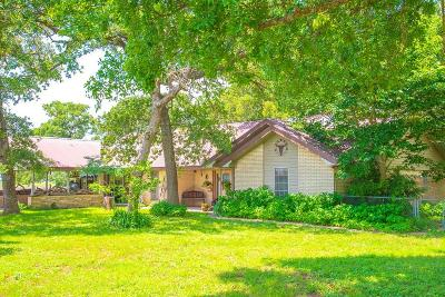 Lee County Country Home/Acreage For Sale: 1759 County Road 402