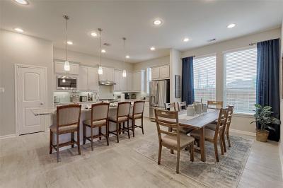 Magnolia Single Family Home For Sale: 27205 Polo Wind Court