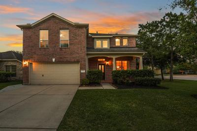 Spring Single Family Home For Sale: 3531 Azalea Sands Drive