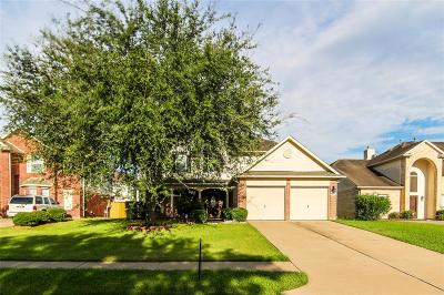 Sugar Land Single Family Home For Sale: 2418 Ashley Ridge Lane