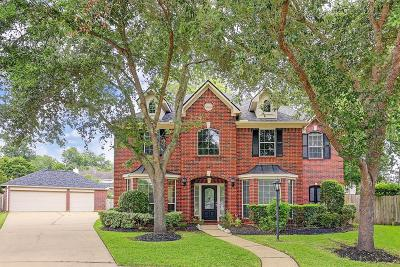 Sugar Land Single Family Home For Sale: 8506 Mill Dale Court