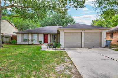 Spring Single Family Home For Sale: 23214 Bright Star Drive