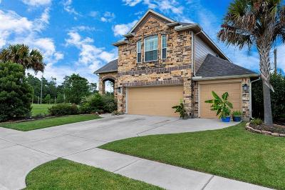 Single Family Home For Sale: 6926 Hunters Trace Lane
