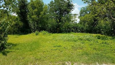 Seabrook Residential Lots & Land For Sale: Todville