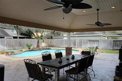 Cypress Single Family Home For Sale: 12622 Campsite Trail