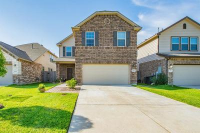 League City Single Family Home For Sale: 3058 Hawthorne Glen Lane