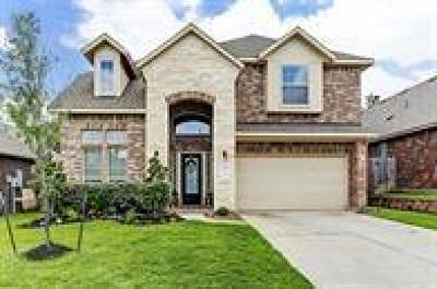 Single Family Home For Sale: 111 Quail Meadow Drive