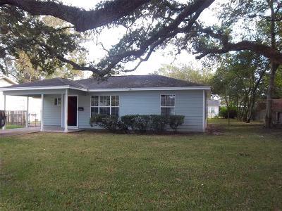 Liberty Single Family Home For Sale: 606 Missouri Street